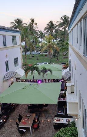 Glomour in Miami