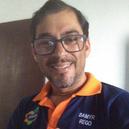 Samyr Guia MCZ