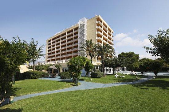 Prestige Hotel Goya Park, hôtels à Rosas