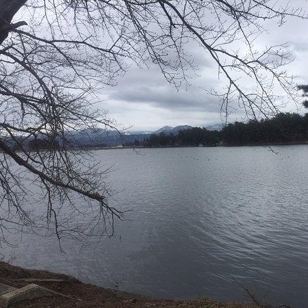 Lake Tokura