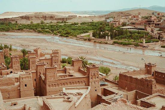 Marrakech Day Trips & Tours