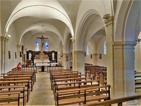 Eglise Saint-Jean de l'Habit