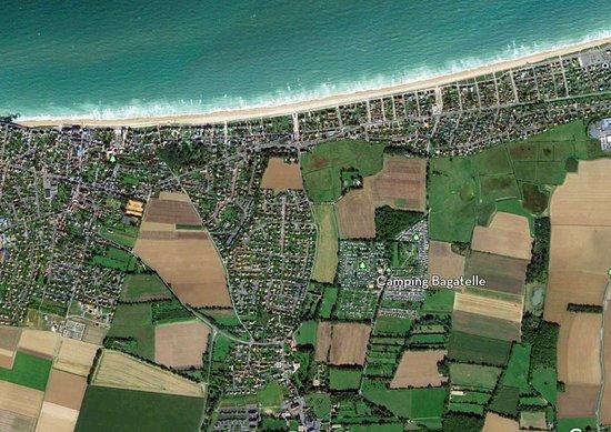 Hermanville-sur-mer ภาพถ่าย