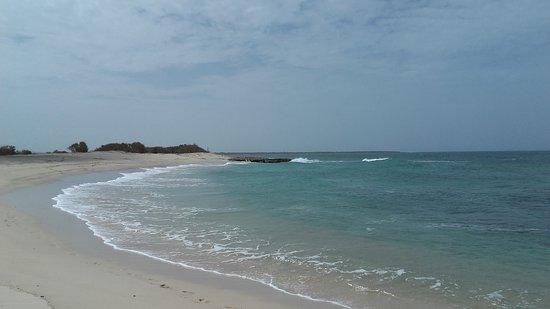 Майо, Кабо-Верде: De belles plages à proximité