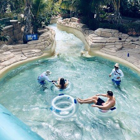 Aquaventure waterpark дубай продажа гостиниц в испании