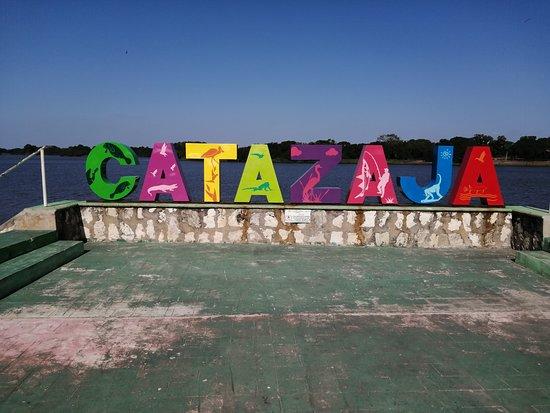 Catazajá, México: Viaja por México