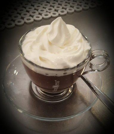 Pregassona, Schweiz: Glamour Caffe