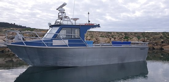 Emu Bay Fishing Charters