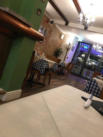 Amazing restaurant!!!!