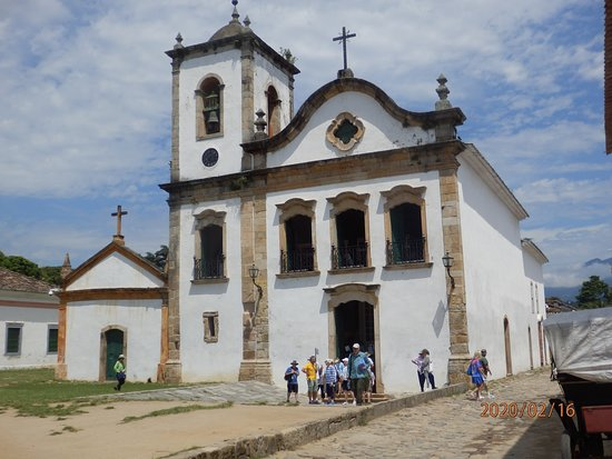 Church of Our Lady of the Rosary and Saint Benedict