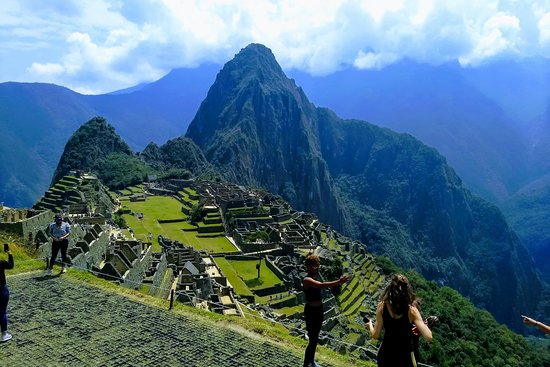 Machupicchu Inka Trek