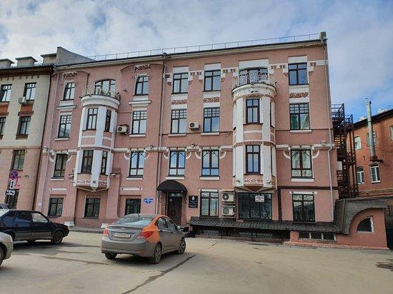 House of the Merchant Kazanskiy
