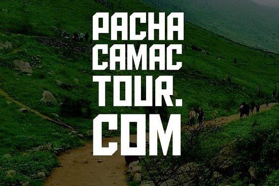 תמונה מPachacamac