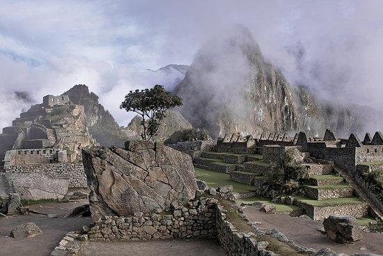 Machu Picchu, visite d'une journée