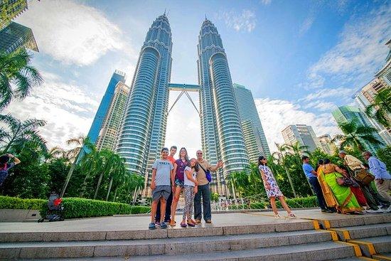 De Cingapura: Viagem de um dia a...