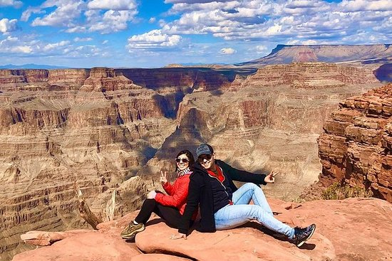 Grand Canyon West Rim Bus Tour...