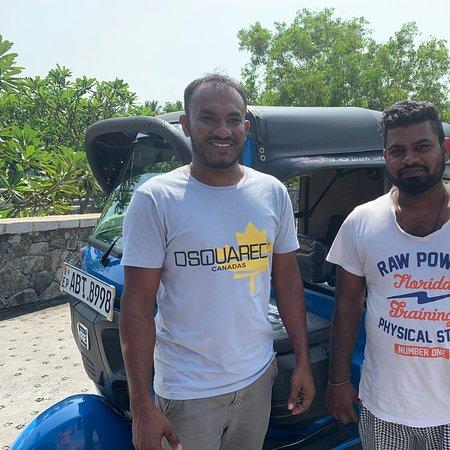 Smart Taxi Pasikkudah
