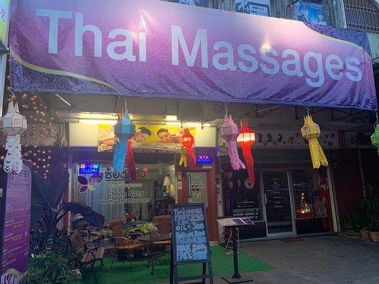 Chong Nang Thai Massage