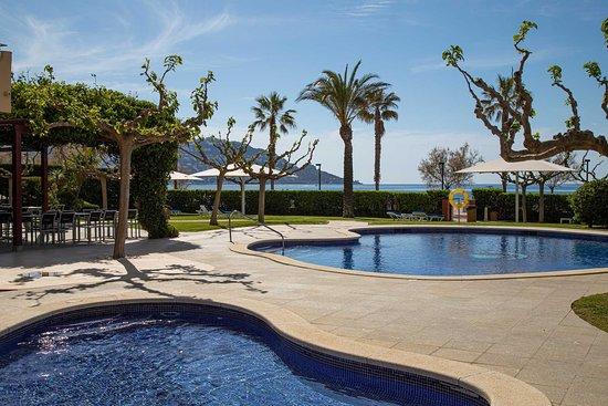 Prestige Victoria Hotel & Spa Elit, hôtels à Rosas