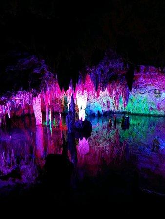 Stanton, MO: Cavern