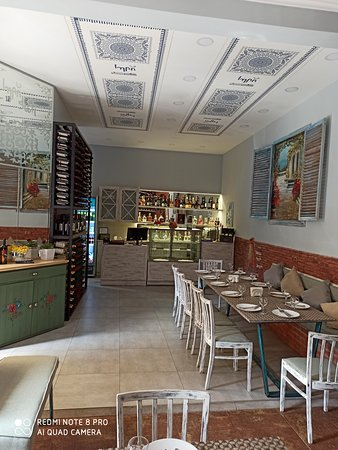 Gorki-10, รัสเซีย: Тбилиси! Супер ресторан!Новый!лучшие хинкали!Все сюда!