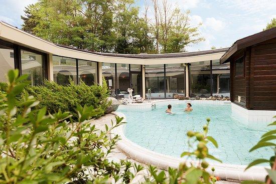 Spa Deep Nature - Domaine des Hauts de Bruyères