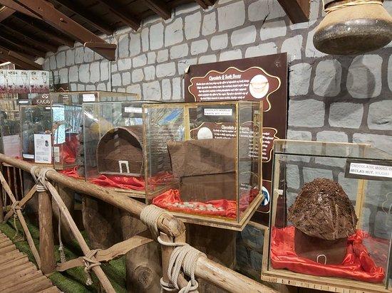 Chocolate museum Ooty - Picture of M & N Chocolate Museum, Ooty  (Udhagamandalam) - Tripadvisor