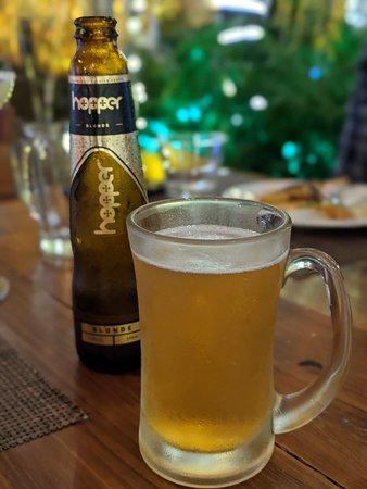 Bay 15: Beer