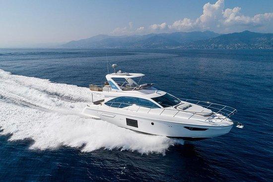 CRUISIO Phuket Luxury Boat Charter