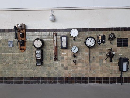 Kraftwerk Zschornewitz mit Werkssiedlung