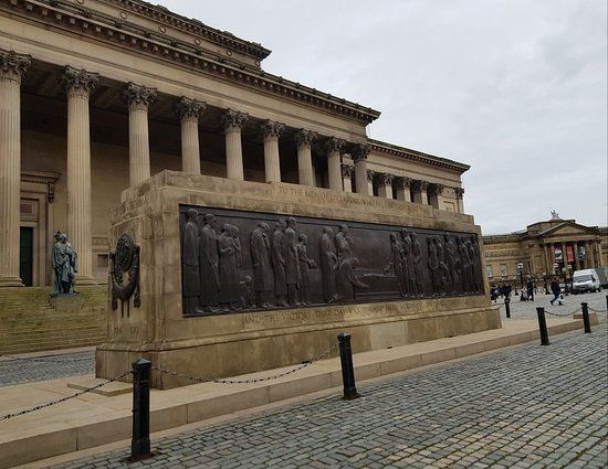 Cenotaph War Memorial