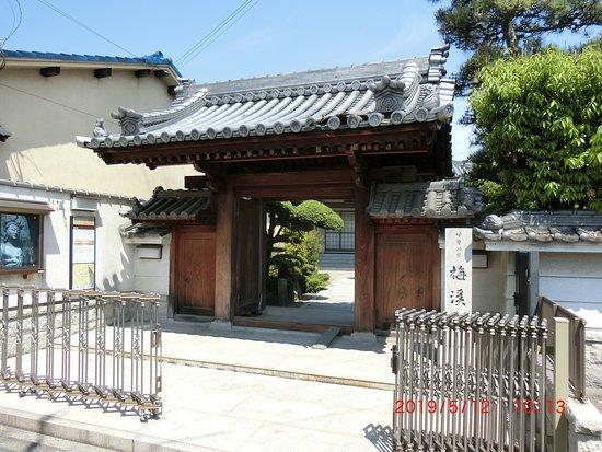 Baikei-Ji Temple