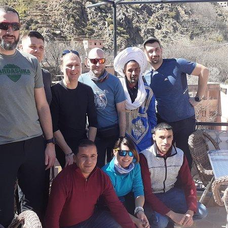 Toubkal trekking & tours in Morocco