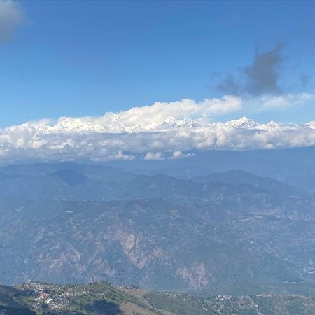 Darjeeling District, Индия: Another day in paradise...  Into the woods.. Trip to remember