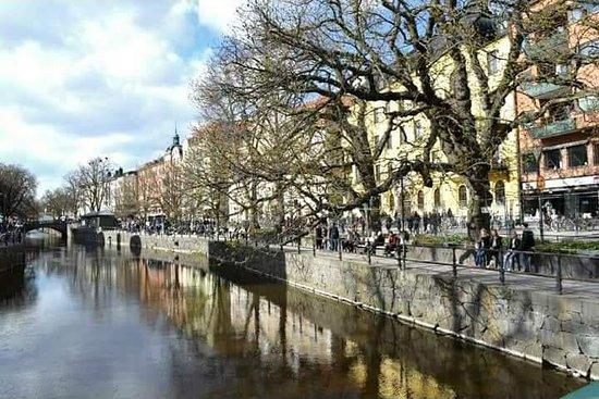 Free Tour Uppsala