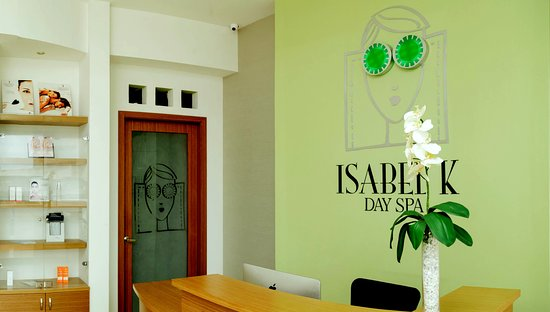 Isabel K Day Spa