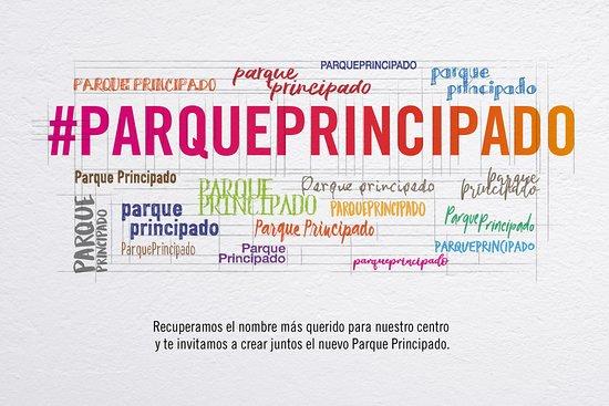 Parque Principado