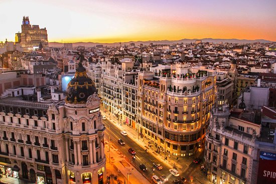Cat Tours Madrid - Free Walking Tours