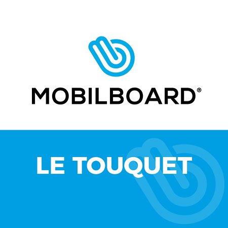 Mobilboard Le Touquet