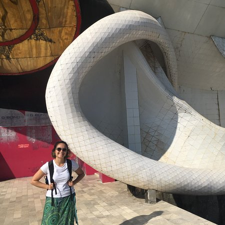 Largest in the world!