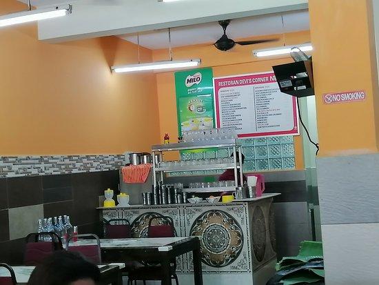 Restaurant Devi S Corner Petaling Jaya Restaurant Reviews Photos Phone Number Tripadvisor