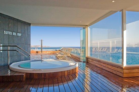 Hotel Suites del Mar by Meliá, hoteles en Alicante