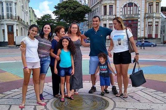 City Tour Recife & Olinda