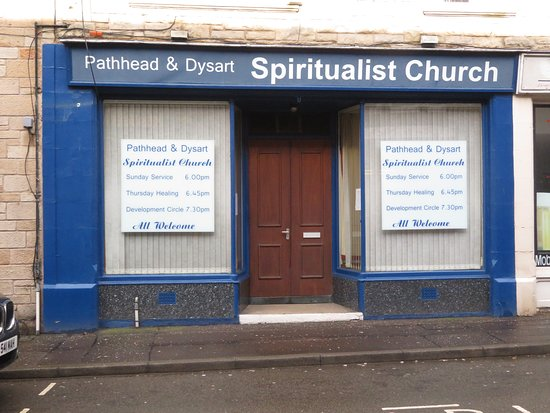 Pathhead and Dysart Spiritualist Church