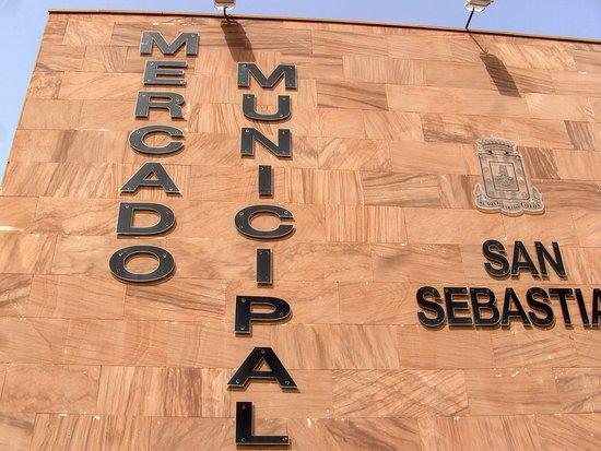 Mercado Municipal San Sebastian