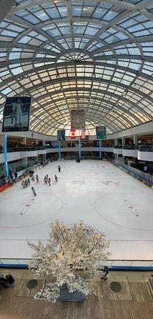 Ice Palace: Ice Palace, West Edmonton mall