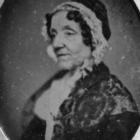 Born in Oxford to an Anglo-Irish father, Maria spent most of her life in Ireland and she was deeply loved in the locality of Edgeworthstown in Co.Longford.  The second eldest of twenty-two children, her charitable efforts during the tragic famine years earned her much praise and affection.