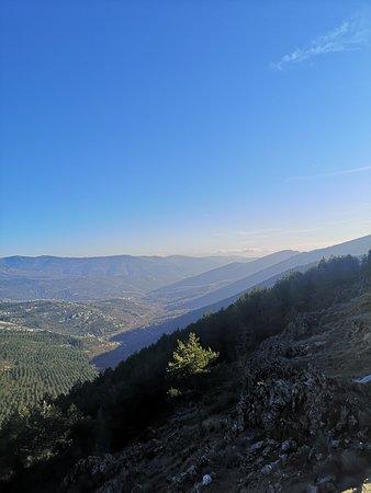 Фотография Puebla de la Sierra
