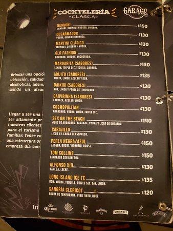 BB'z Bar & Grill