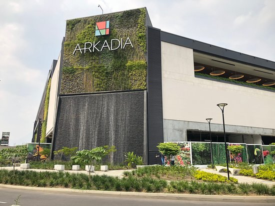 Arkadia Centro Comercial